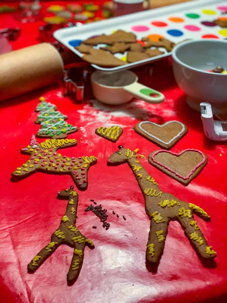 Wine Tuesday 9 Desperately Seeking Christmas Cookies Always Use