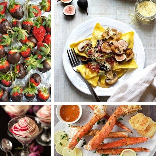 Valentines Day Dinners: The 32 Best Valentine's Day Dinner Ideas For Busy People